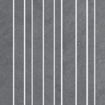Level Grey Strip Mosaic