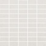 Look White Frame Mosaic