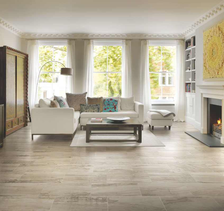 Top 5 Most Common Questions When Selecting Tile Urban Zebra